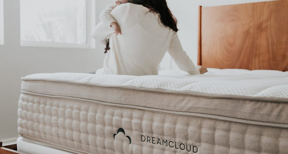 Dreamcloud Dream Meaning