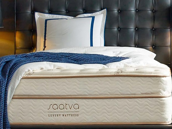 Casper Vs Saatva Mattress Comparison